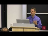 Harvard i-lab Startup Secrets Part 4 Going To Market - Michael Skok