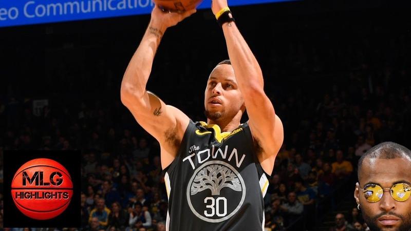 GS Warriors vs New Orleans Pelicans Full Game Highlights | 01/16/2019 NBA Season