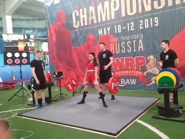 Крымские чемпионы Европы по пауэрлифтингу