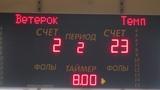 ППК 2018 Д2006 Игра 05 Ветерок Темп