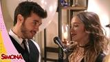 SIMONA MOLINOS DE VIENTO (SIMONA Y DANTE - MOMENTO MUSICAL 32)