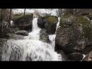 Водопад Кук-Караук 13 октября