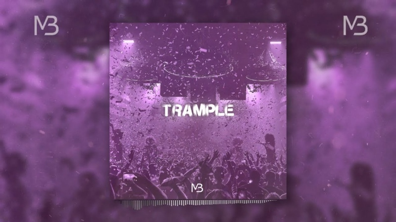 Moombahton Type Beat Trample | Club Future Deep House 2019 DJ Snake Instrumental Major Lazer Afro