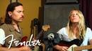 Fender Live | Lissie Performs Oh Mississippi | Fender