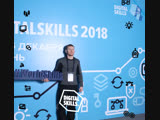2018. Digital Skills