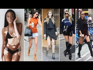 Victoria s Secret Fashion Show 2018 all 57 models who will be walking this year