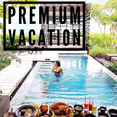 Premium Vacation