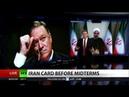 """Iran Sanctions Will Speed Up 'Multipolar World': ex-Pentagon official"""