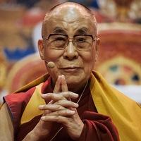 День рождения Далай-ламы XIV в Москве