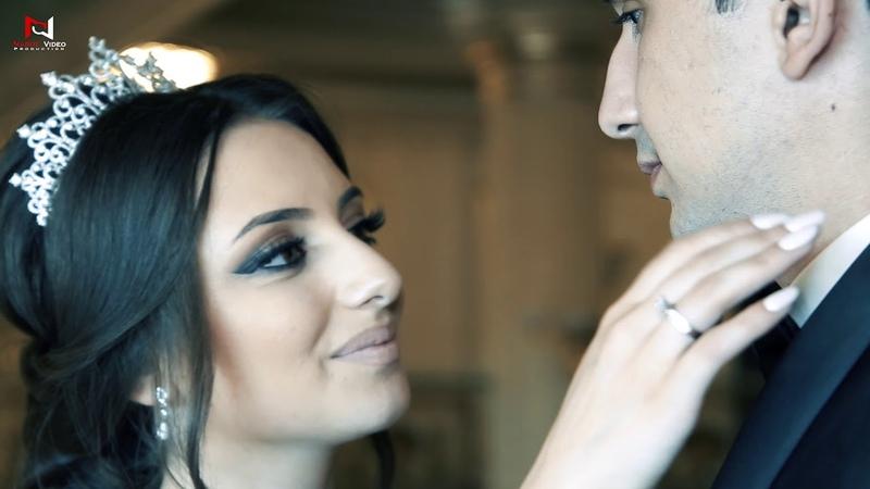 Gevorg Melsida Armenian wedding day 2018 Haykakan harsaniq Հայկական Հարսանիք