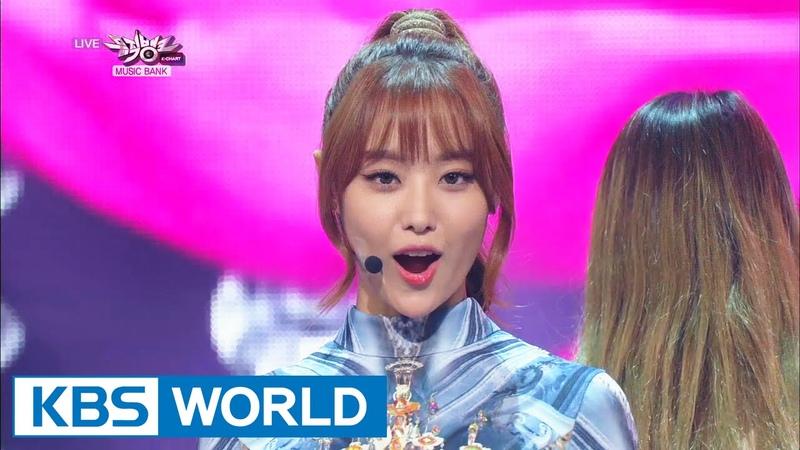 Song Ji Eun - Twenty Five   송지은 - 예쁜 나이 25살 [Music Bank HOT Stage / 2014.10.31]