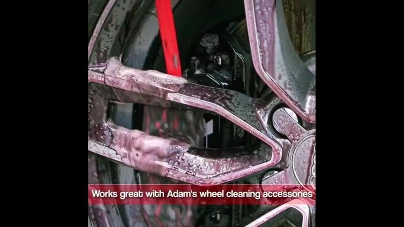 Adam`s Wheel Cleaner | DTLshop.ru