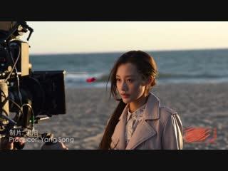 [COMMERCIAL] Kris @ Xiaomi 6X CF Behind The Scenes