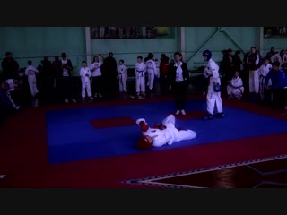 Taekwondo l My Highlights