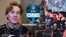 Zai: We found five players that compliment each other