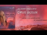 Omar Akram - Greatest Hits. Relaxing Classical Piano Music
