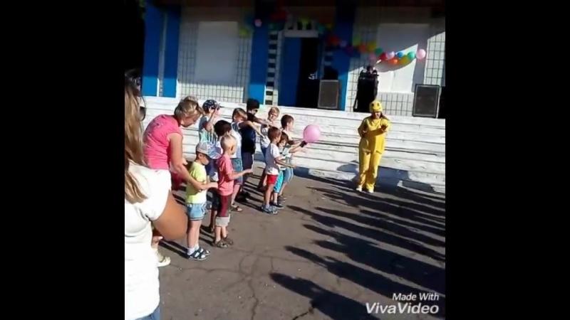 Открытие клуба Эго пгт. Ольховатка
