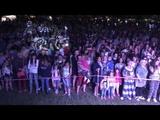 Сергей Чумаков - #настоящийчумаков Концерт в Сандово на фестивале меда и дкиих трав
