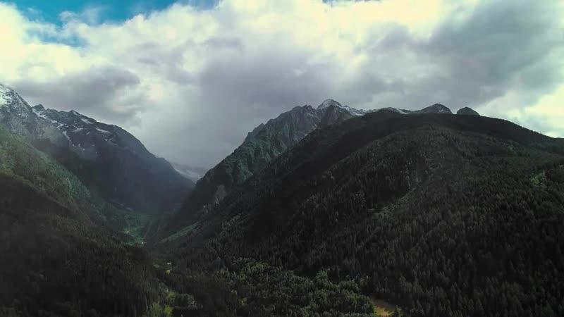 11 декабря – Международный день гор / International Mountain Day