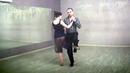 Аргентинское танго 5 Томады