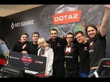 Red Square &amp 5 элемент Dota 2 Open Cup. Как это было
