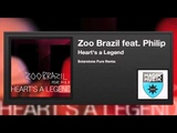 Zoo Brazil featuring Philip - Heart's A Legend (Solarstone Pure Remix)