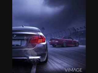 BMW M5 | MEN'S CLUB