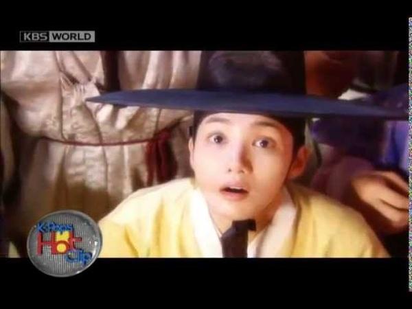 Found You - JYJ | 찾았다 - JYJ [K-pops Hot Clip]