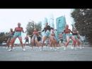 Perreo 101 (choreo by Lena Perelygina)