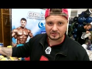 спонсор Чемпионата Башкирии по бодибилдингу и фитнесу