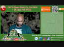 RTD Live Talk w Mike What's On Your Mind Tonight Detroit's 1 Talk Show