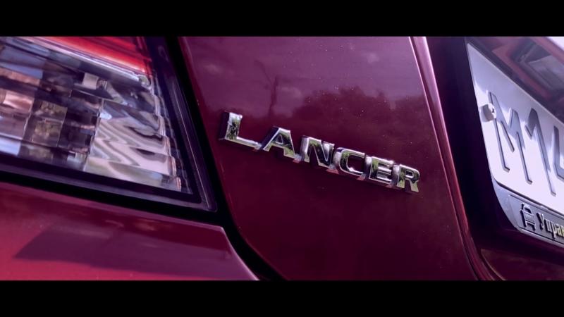 Mitsubishi Lancer IX Rise Way Media