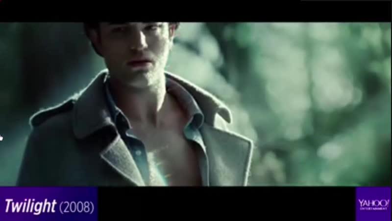 Yahoo Movies Catherine Hardwicke reflects on Robert Pattinson's 'Twilight' effects