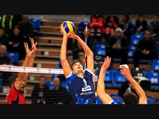 Simone Giannelli - Best Volleyball SETTER 2018 FIVB Mens Club World Championship