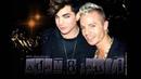 Adam Lambert and Sauli part 2
