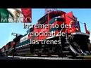 Mexico I Colima Inauguración del Nuevo Túnel Ferroviario de Manzanillo