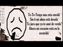 Bryant Myers Ft. Bad Bunny - Triste (letra)