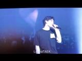 180824 VIXX - Love lAlala (Leo Focus) @ VIXX LIVE LOST FANTASIA IN JAPAN