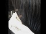 Женская стрижка + окрашивание