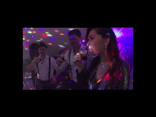 Oxana Gangsta Party - video Mari Maffin