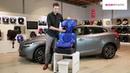 Maxi-Cosi Rodi XP Isofix autostoel Review