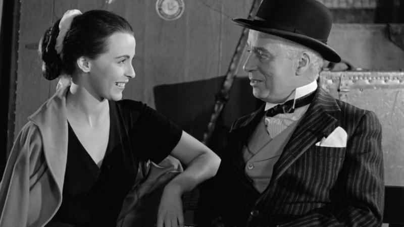 Огни рампы (1952)