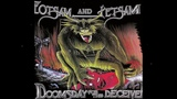 Flotsam And Jetsam - Doomsday intro