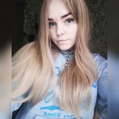 Аня Ширяева