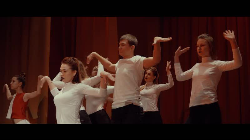 Княжна - Отчетный концерт 9.12.18