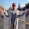 """Денис Лебедев on Instagram: """"Желтая пресса на Красной площади Не работает!😎☝️всеещелюблюлюдей"""""""