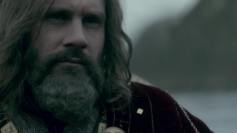 Ролло возвращается в Каттегат Викинги
