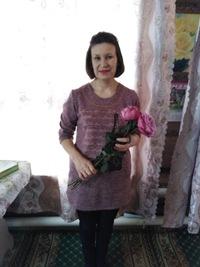 Акузина Ульяна
