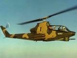 Р. Заблоцкий Охота спецназа ГРУ на Супер Кобру и исход вьетнамской войны