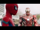 SPIDER-MAN in REAL LIFE (ft. IRON MAN, DEADPOOL and HULK)